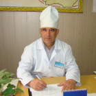 Рамазанов Абдулвагид Абдулгусеевич